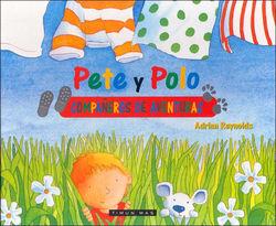 Pete Y Polo book