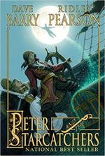 Peter and the Starcatchers book