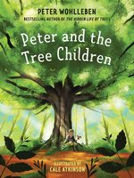 Peter and the Tree Children book