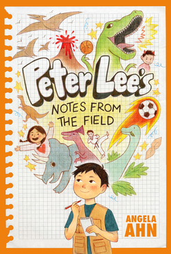 Peter Lee's Notes from the Field book