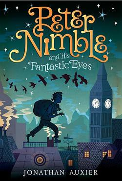 Peter Nimble and His Fantastic Eyes book
