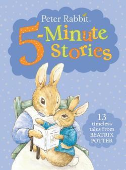 Peter Rabbit 5-Minute Stories book