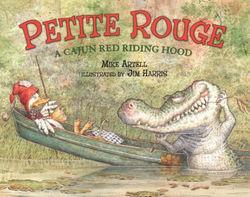 Petite Rouge book