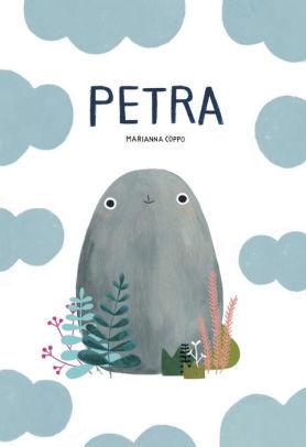 Petra book