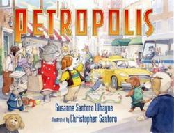 Petropolis book