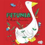Petunia book