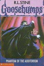 Phantom of the Auditorium book