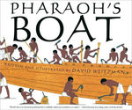 Pharaoh's Boat book