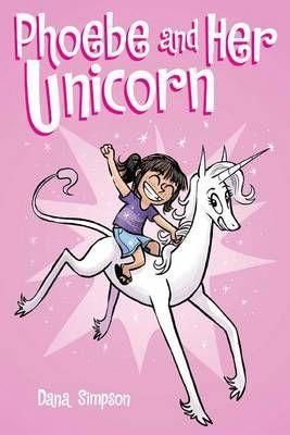 Phoebe and Her Unicorn book
