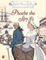 Phoebe the Spy book