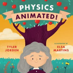 Physics Animated! book