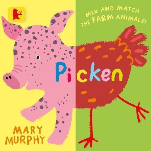 Picken book