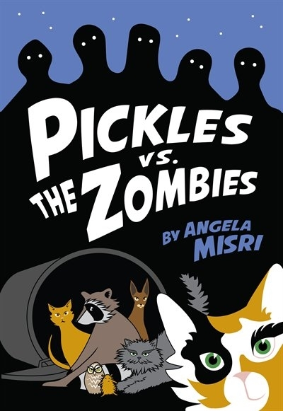 Pickles Vs. the Zombies book