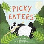 Picky Eaters book