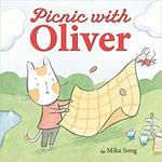Picnic with Oliver book