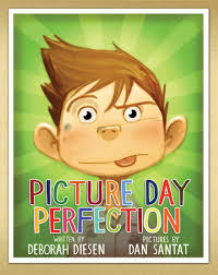Picture Day Perfection book