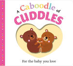 Picture Fit Board Books: A Caboodle of Cuddles book
