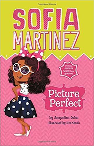 Picture Perfect (Sofia Martinez) book