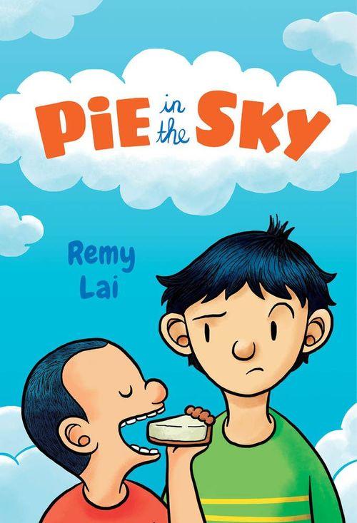 Pie in the Sky book