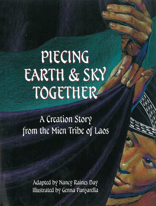 Piecing Earth & Sky Together book