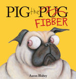 Pig the Fibber book