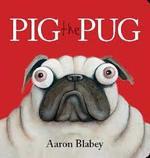 Pig the Pug book