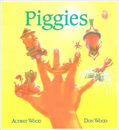 Piggies book