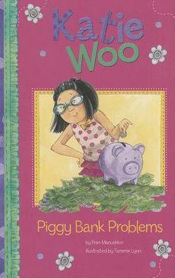 Piggy Bank Problems book