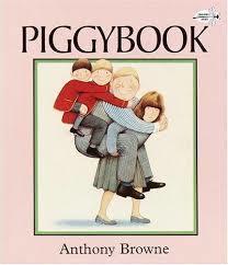 Piggybook book
