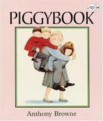 Piggybook book