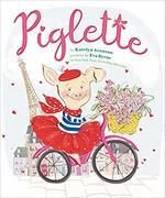 Piglette book