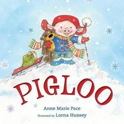 Pigloo book