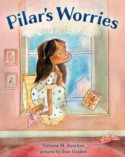 Pilar's Worries book