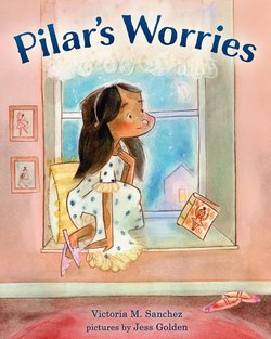 Pilar's Worries book