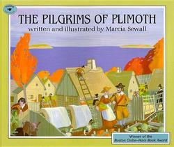 Pilgrims of Plimoth book