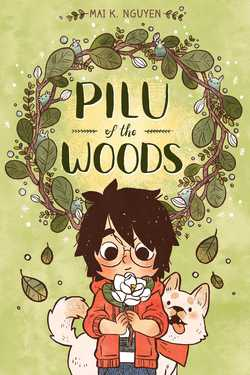 Pilu Of The Woods book