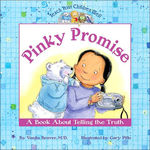 Pinky Promise book