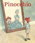 Pinocchio book