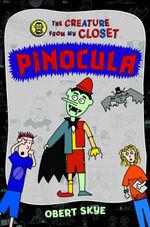 Pinocula book