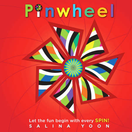 Pinwheel book