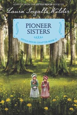 Pioneer Sisters book