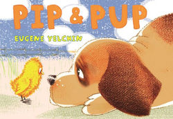 Pip & Pup book