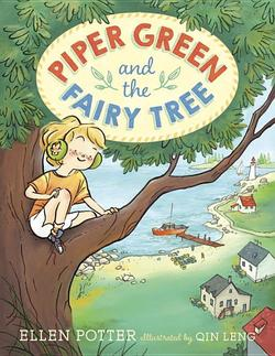 Piper Green and the Fairy Tree book