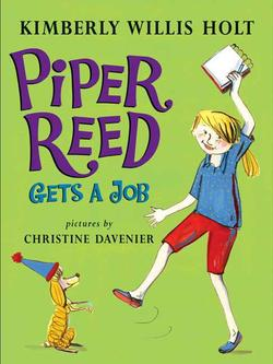 Piper Reed Gets a Job book