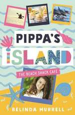 Pippa's Island 1: The Beach Shack Cafe book