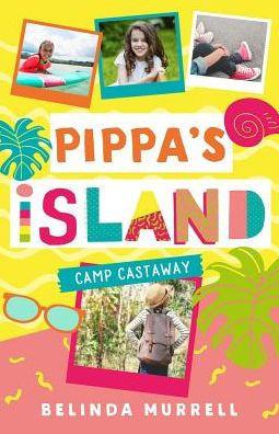 Pippa's Island 4: Camp Castaway book