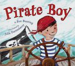 Pirate Boy book