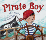 Pirate Boy book