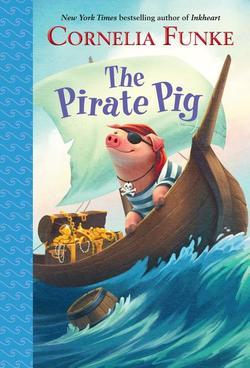 Pirate Pig book
