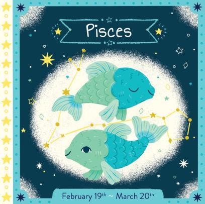 Pisces book